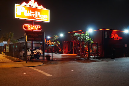 Where to Discover Strip Club Naked in LA - Lesters BBQ